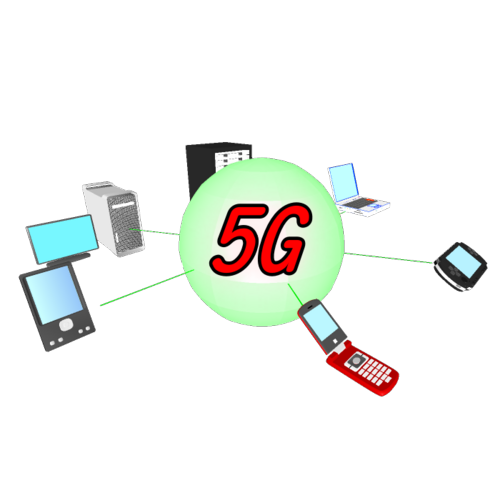 5G,日本,いつから,au,ドコモ,ソフトバンク