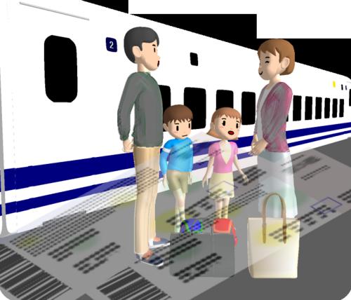 新幹線の格安チケットショップ