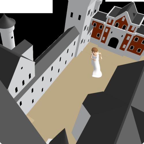 カリオストロの城はジブリ作品なのか