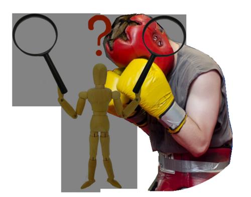 ボクシングの奈良判定とは何か?
