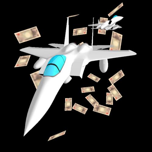 F35,値段,価格,いくら,戦闘機
