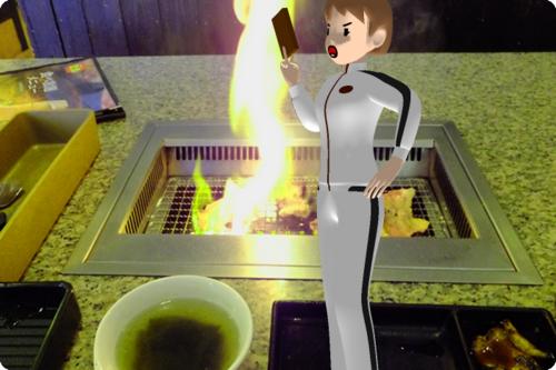 高木姉妹の「 焼肉事件 」とは何だったのか!?